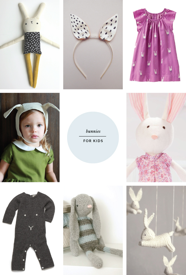 Easter-bunny-toys
