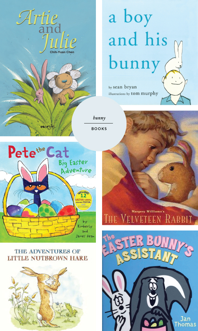 bunny-books